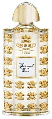 Creed Les Royales Exclusives: Spice Wood, 2.5 Oz