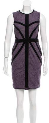 Erin Fetherston ERIN by Lace Mini Dress