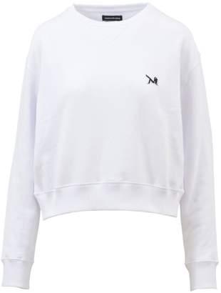 Calvin Klein Brooke Logo Sweatshirt