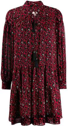MICHAEL Michael Kors Gypsy shift dress