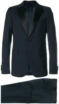 Prada two-piece dinner suit