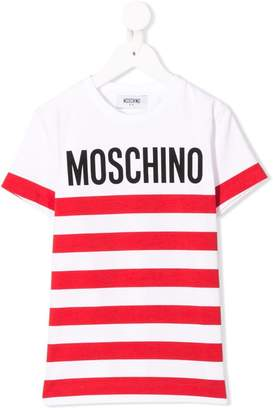 ba458386 Boys Moschino Shirt - ShopStyle