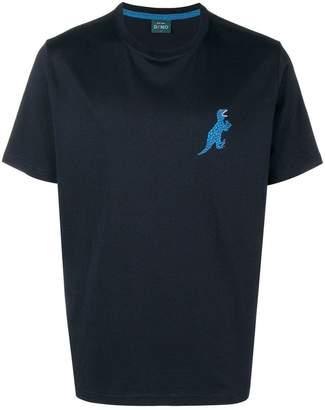 Paul Smith dinosaur motif T-shirt
