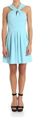Moschino Flared Dress