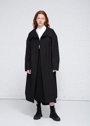 Yohji Yamamoto Y's by Long Coat