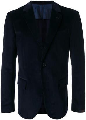 Piombo Mp Massimo classic blazer