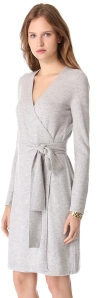 Diane von Furstenberg Linda Sweater Dress