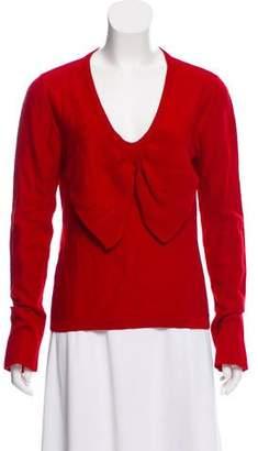 Sonia Rykiel Wool & Cashmere Sweater