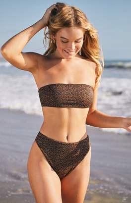 Kendall & Kylie Babe Bandeau Bikini Top
