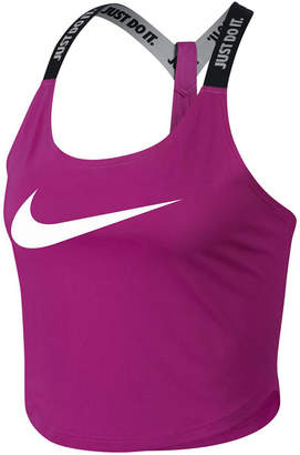 Nike Dry Cropped Training Tank Top
