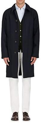 Sealup Men's Wool Melton Coat