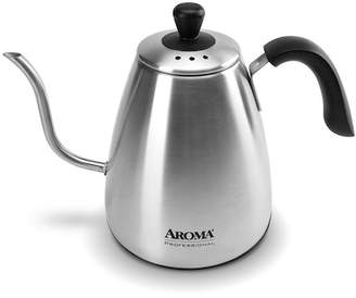 AROMA 1 Liter Digital Pour Over Coffee Maker