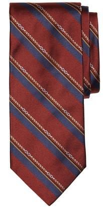 Brooks Brothers Horsebit Stripe Tie