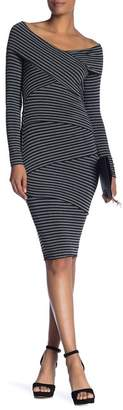 Bailey 44 Edamame Dress