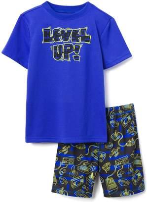 Gymboree Level 2-Piece Shortie Pajamas