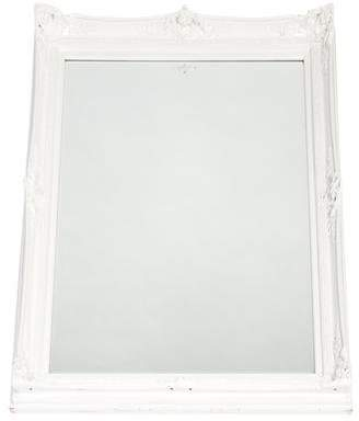 Lacquered Wall Mirror