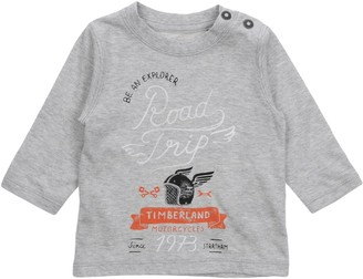 Timberland T-shirts - Item 12081737BB