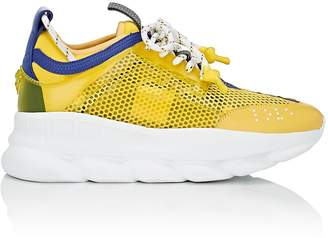 Versace Women's Chain Reaction Sneakers