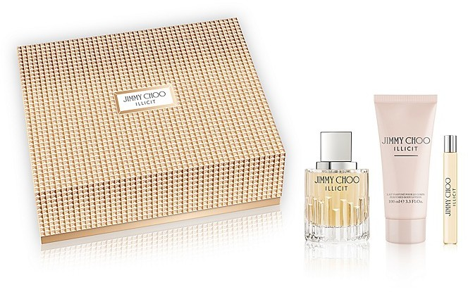 Jimmy Choo Jimmy Choo Illicit 3-Piece Gift Set