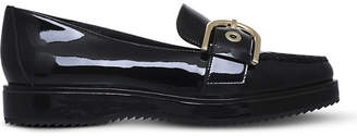 MICHAEL Michael Kors Cooper patent-leather loafers
