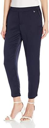 Ted Baker Women's Ulaah Satin Tapered Jogger