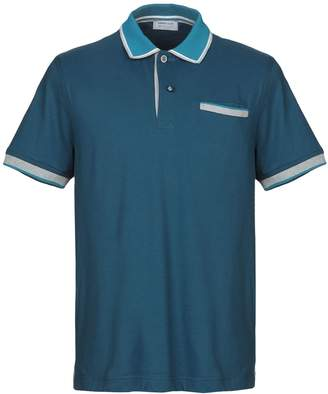 Heritage Polo shirts