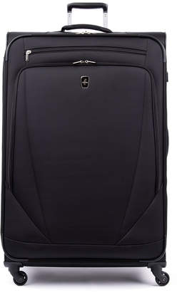 """Atlantic Infinity Lite 4 33"""" Expandable Spinner Suitcase"""