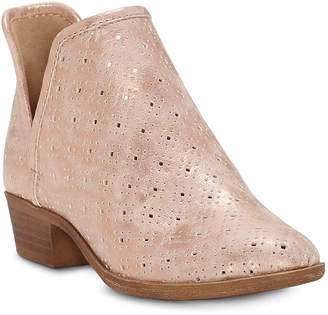 Lucky Brand GIRLS BASHINA BOOTIE