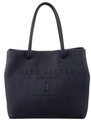 Marc Jacobs Logo East-West Shopper Tote