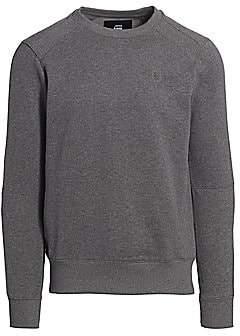 G Star Men's Crewneck Sweatshirt