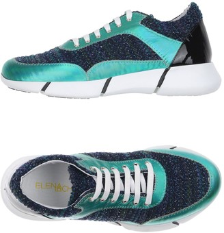 Elena Iachi Low-tops & sneakers - Item 11244046FM