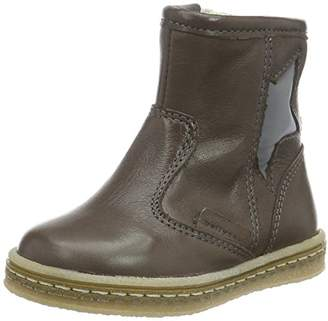 Bellybutton Stiefelette, Unisex Kids' Warm-Lined Short-Shaft Boots and Bootees,3.5 Child UK (20 EU)