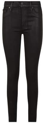 Hudson Nico Stretch Skinny Jeans