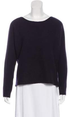 Joie Cashmere Long Sleeve Sweater