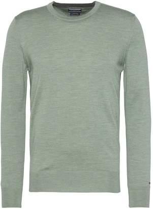 Tommy Hilfiger Luxury Wool Sweater