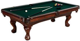 Barrington Billiards Company Hawthorne 8.3' Pool Table