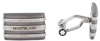 Montblanc Rectangular Cufflinks