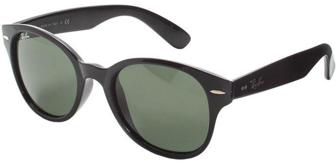 Ray-Ban Sunglasses, High Street Wayfarer