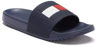 cbbb2d1a700e7 Tommy Hilfiger Rogan Slide Sandal