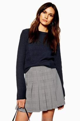 Topshop Super Soft Ribbed Jumper