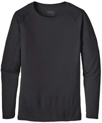Patagonia Men's Long-Sleeved Slope Runner Shirt