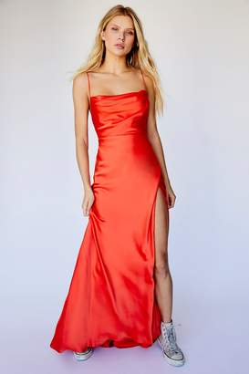 Fame And Partners The Rosabel Maxi Dress