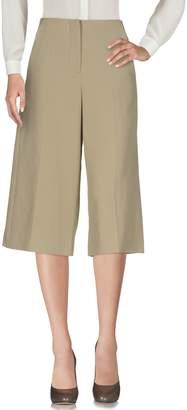 Cédric Charlier 3/4-length shorts