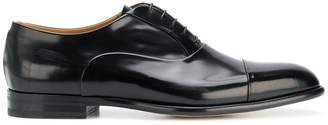 Fabi classic oxford shoes