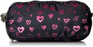 Le Sport Sac CLASSIC KEVYN COSMETIC CASE Cosmetic Bag