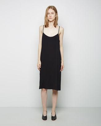 Moderne Portrait Slip Dress $195 thestylecure.com