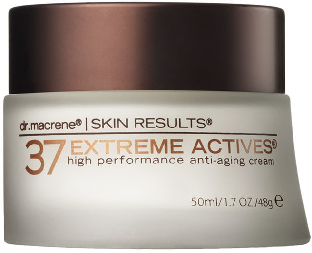 37 Extreme Actives 37 EXTREME ACTIVES High Performance Anti-Aging Cream 1.7 oz