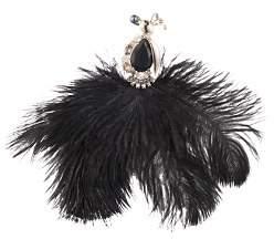 Carolee Feather Bird Pin