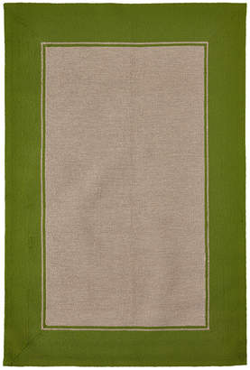 Liora Manné Plaza Power Loomed Synthetic Indoor/Outdoor Rug
