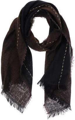 Maliparmi Oblong scarves - Item 46518373PK